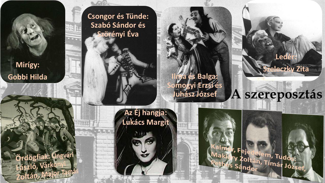 A színészi játék Németh Antal a színészi játék irányításában is egyszerre volt modern és hagyománytisztelő: rendezéseiben ötvözi a kortárs európai törekvéseket a magyar színészközpontú színjátszó hagyományokkal.