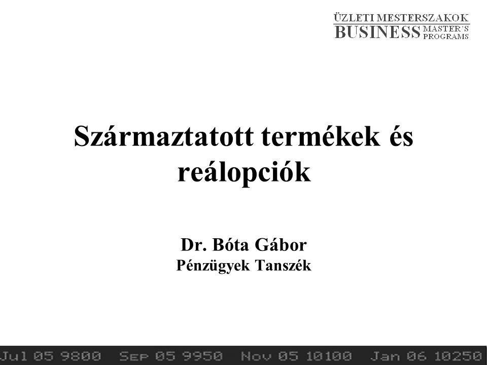 2014.tavaszSzármaztatott termékek és reálopciók2 II.