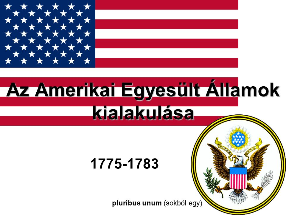 Bevándorlók északon és délen Észak –Puritánok alapítják (XVI.
