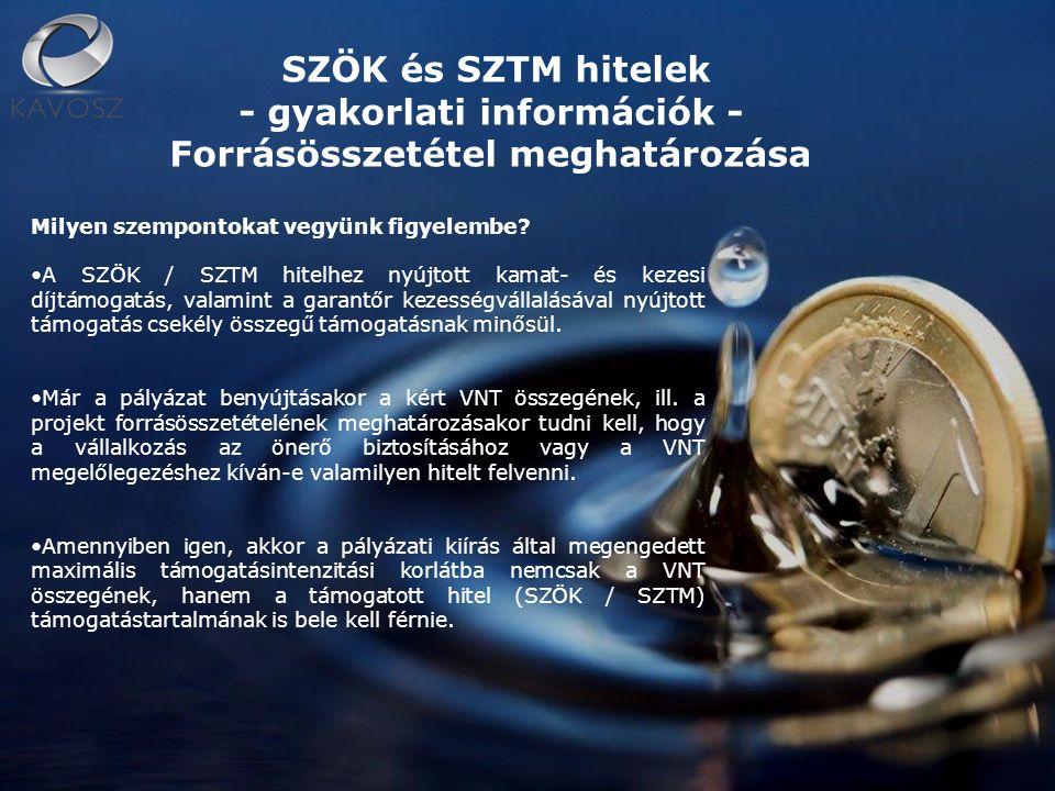 Széchenyi Önerő Kiegészítő Hitel Az Önerő Kiegészítő Hitel lehetőséget ad rá, hogy azok a vállalkozások, akik a szükséges önerő hiányában nem tudnak részt venni EU-s pályázatokon vagy nyertes projektjüket nem tudják megvalósítani az időközben keletkezett likviditási problémájuk miatt, mégis élhessenek a pályázatok adta lehetőségekkel.