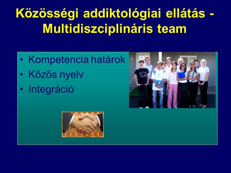"""Multidiszciplináris team """"Ha mindenki azt mondja: de én egyedül mit tehetek, akkor természetesen egyik sem tesz semmit; ha mindegyik azt hiszi, tőle függ a siker, akkor mind ereje szerint dolgozik. (Széchenyi István)"""