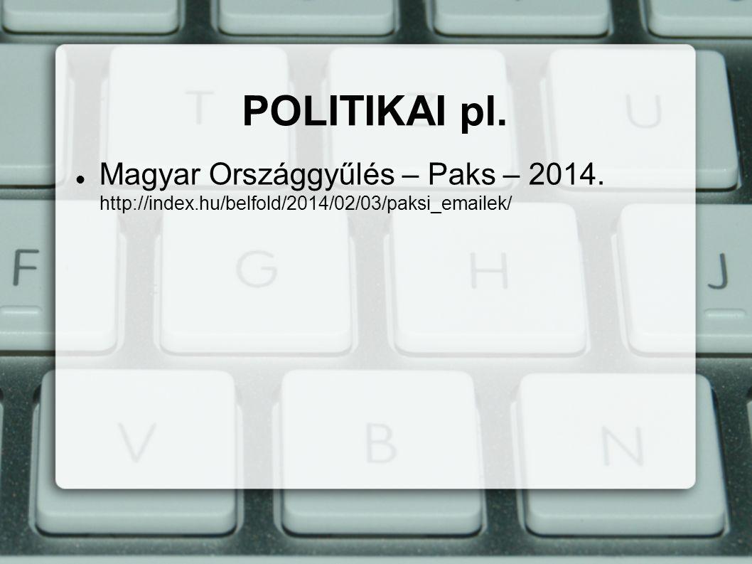 ??? POLITIKAI pl.