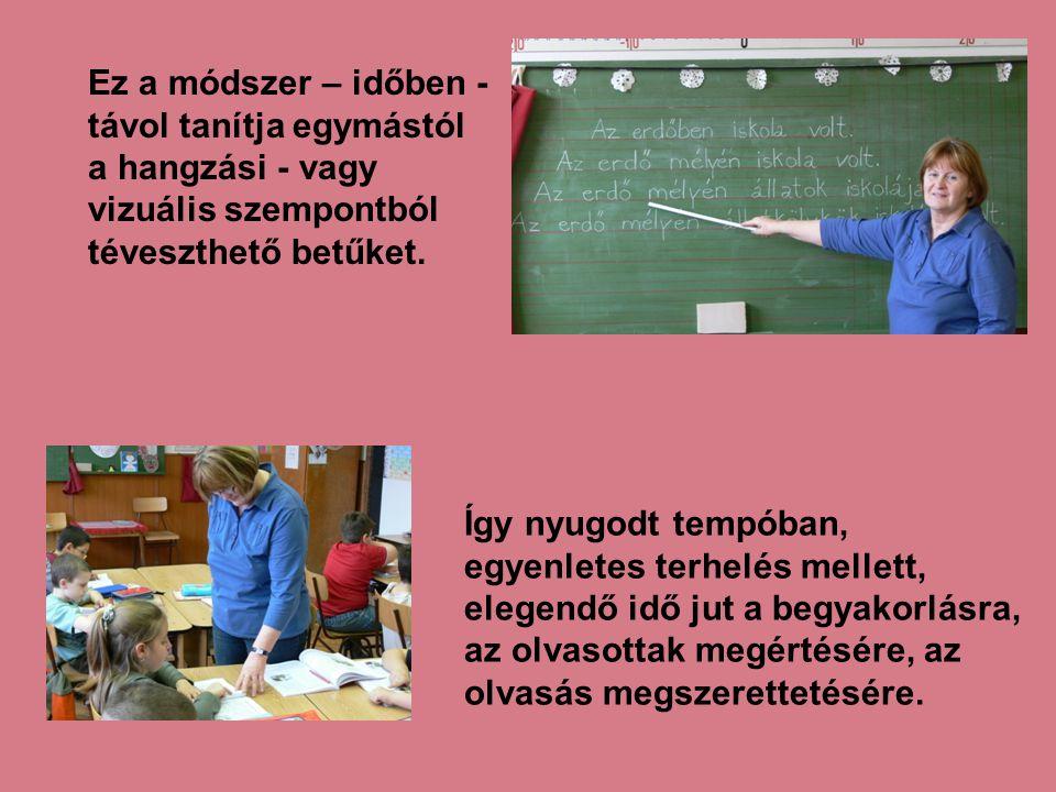 Az matematikatanítás módszere: Matematika tanításunk során a Mozaik Kiadó gondozásában megjelent Sokszínű matematika tankönyvcsaládot használjuk.