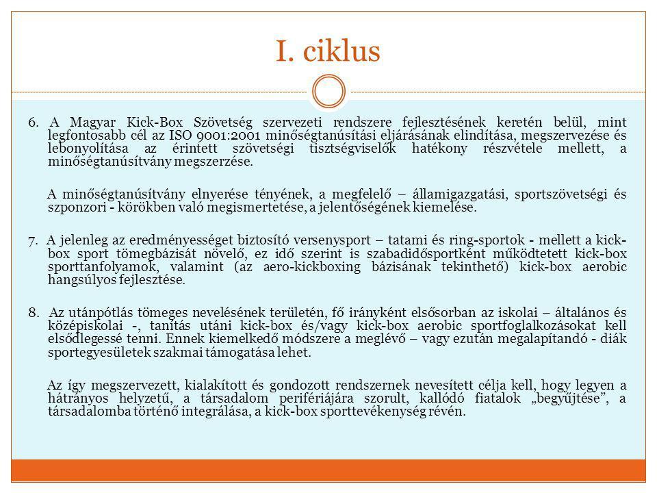I.ciklus 9.