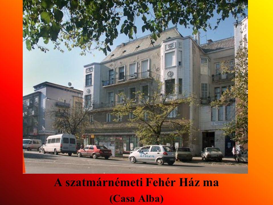A város fejlődése ebben az időszakban elsősorban Böszörményi Károly, Herman Mihály, Rogoz Pap Géza és Vajay Károly polgármesterek munkájának köszönhető.
