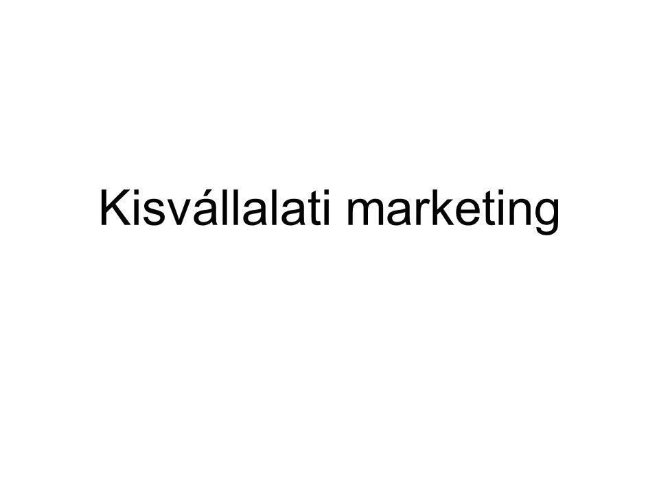 Marketing lényege, marketing szemlélet •A marketingorientáció szakaszában a vállalat külső tényezőből, a célpiac, a fogyasztók szükségleteiből és igényeiből indul ki, és azt a versenytársaknál hatékonyabban kívánják kielégíteni.