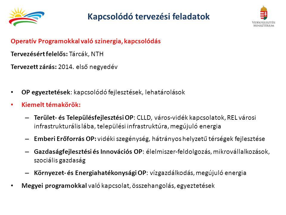 Korábbi intézményi döntések 1.(2012. december, 2013.