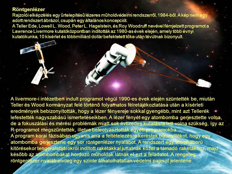 Az űrbázisú infravörös rendszer Az űrbázisú infravörös rendszer (SBIRS - Space Based Infrared System) képességei - esetenként túlmutatva a rakétavédelem érdekében történő alkalmazhatóságon is - egyidejűleg több célkitűzés megvalósítását, több felhasználói kör információs igényének kielégítését célozzák.
