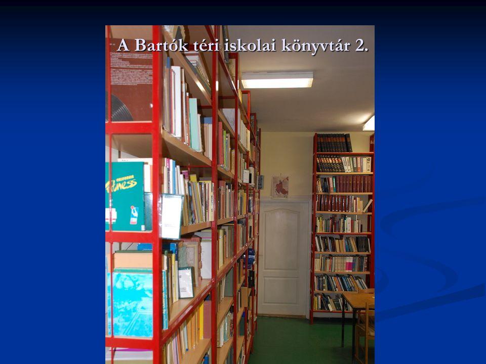19 Eszközök, felszereltség  A könyvtár eszközellátottságára vonatkozó irányelveket a 11/1994.