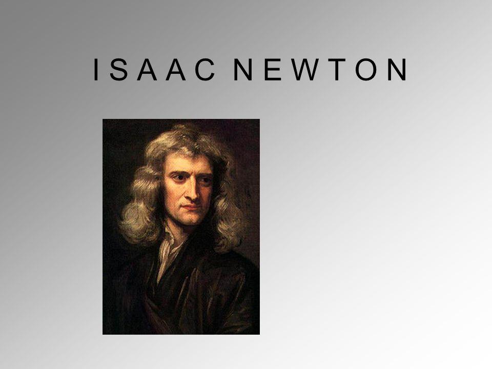 Newton törvényei Newton törvényeinek Isaac Newton angol matematikus és fizikus négy, tömeggel rendelkező mozgó testek viselkedését leíró törvényét nevezzük Ezek a törvények alkotják a klasszikus mechanika alapját.