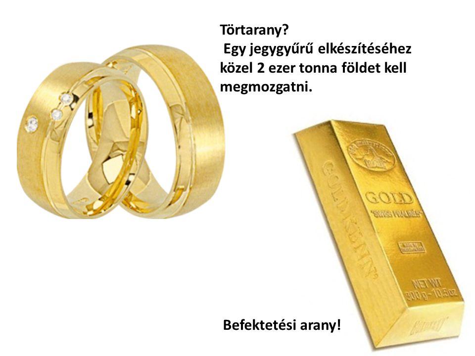 Befektetési aranyérme különlegességek Az érme 100 kg súlyú, 1 000 000 $ névértékű, s négykilences tisztaságú.