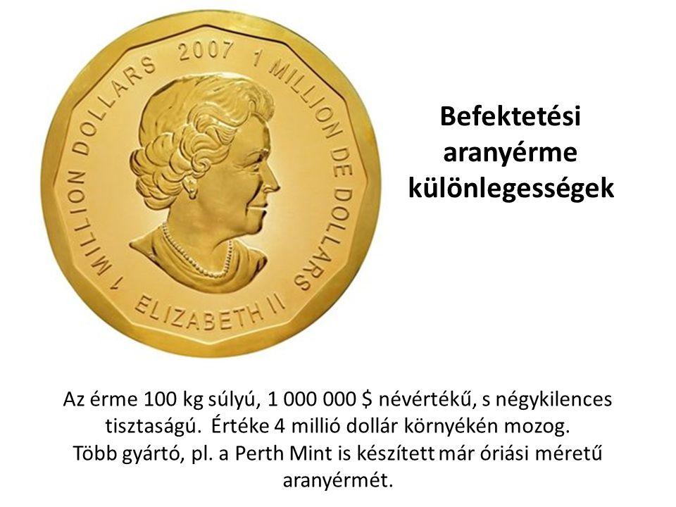 A befektetési ezüst legalább olyan jó befektetésnek bizonyul, mint a befektetési arany.