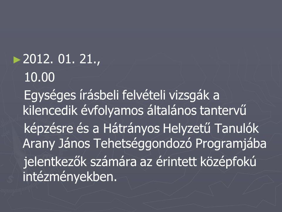 ► ► 2012.01.