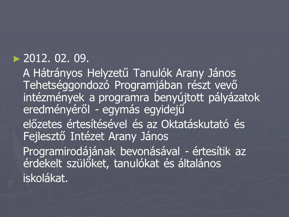► ► 2012.02. 17.