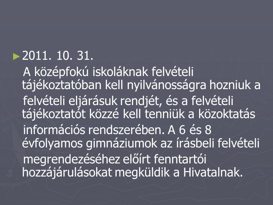 ► ► 2011.11. 18.