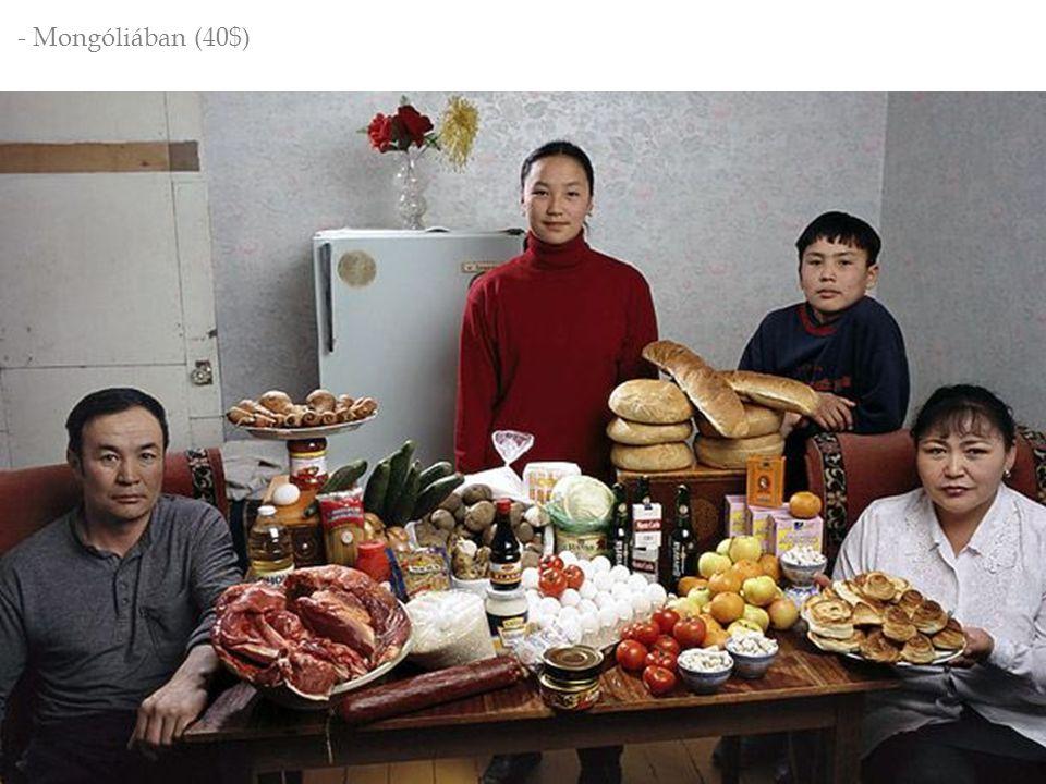 - Lengyelországban (151 $)