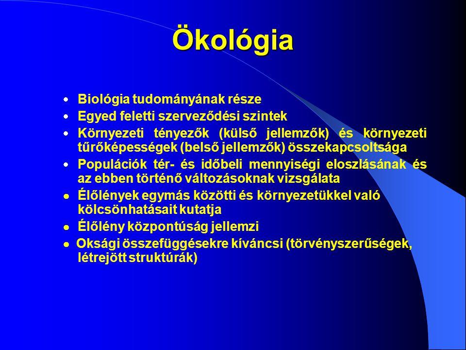 Földrajzi burok (~1500 km)  Geoszféra (élettelen természet), részei:  litoszféra  hidroszféra  atmoszféra  Bioszféra (földi élet színtere, ill.