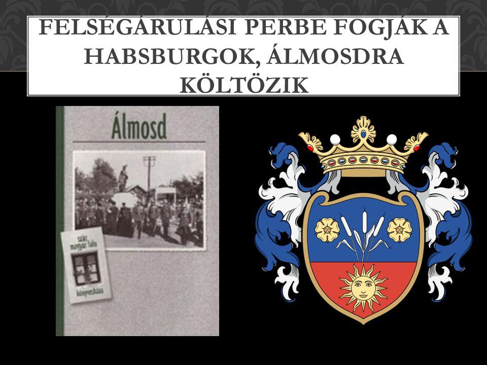 Álmosd-Diószeg: győzelem a Habsburgok ellen A BOCSKAI SZABADSÁGHARC KEZDETE 1604. OKTÓBER 15.