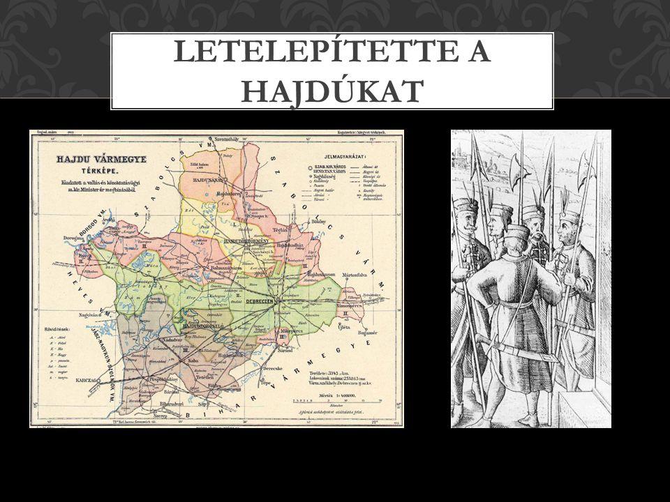 Bocskai István síremléke Gyulafehérvárott HALÁLA 1606. DECEMBER 29. KASSA