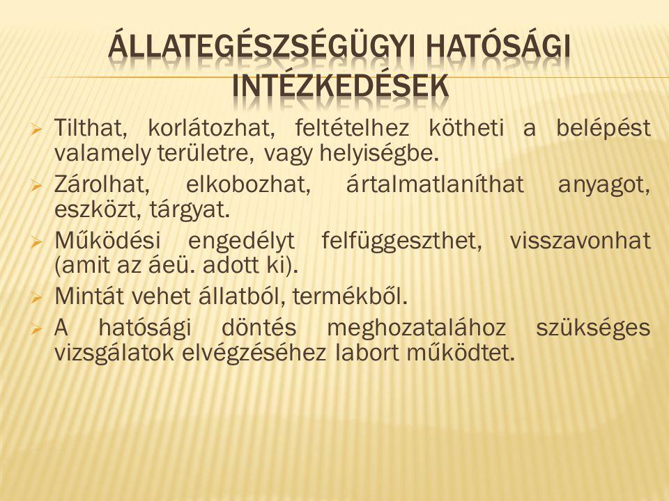  Miniszter Az MTA-val a SZIE ÁOT Karával és az érdekelt miniszterekkel segíti az Áotud.