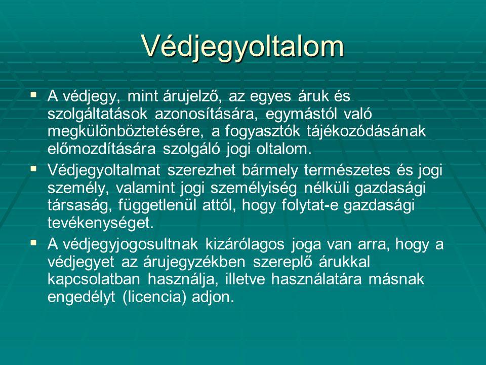   Hogyan szerezhető védjegyoltalom Magyarországon.
