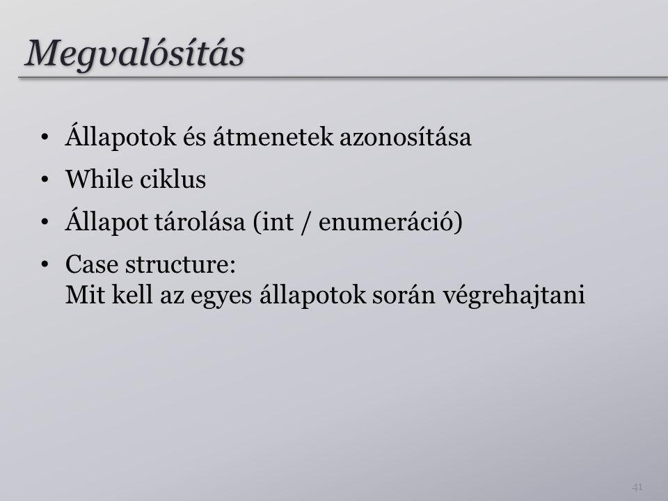 Példa 42
