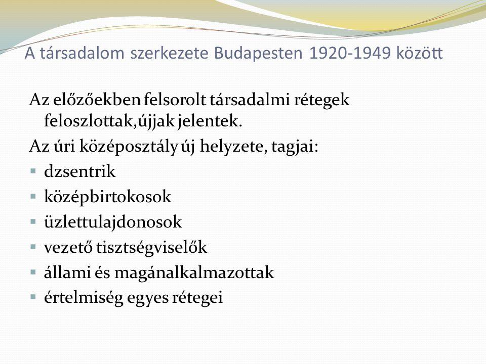 Építkezési területek:  Zugló  Kőbánya  Angyalföld  Külső- Ferencváros  Kelenföld  Albertfalva Fő probléma:  Olcsó kivitelezés  Gyors kivitelezés  Sok építkezés