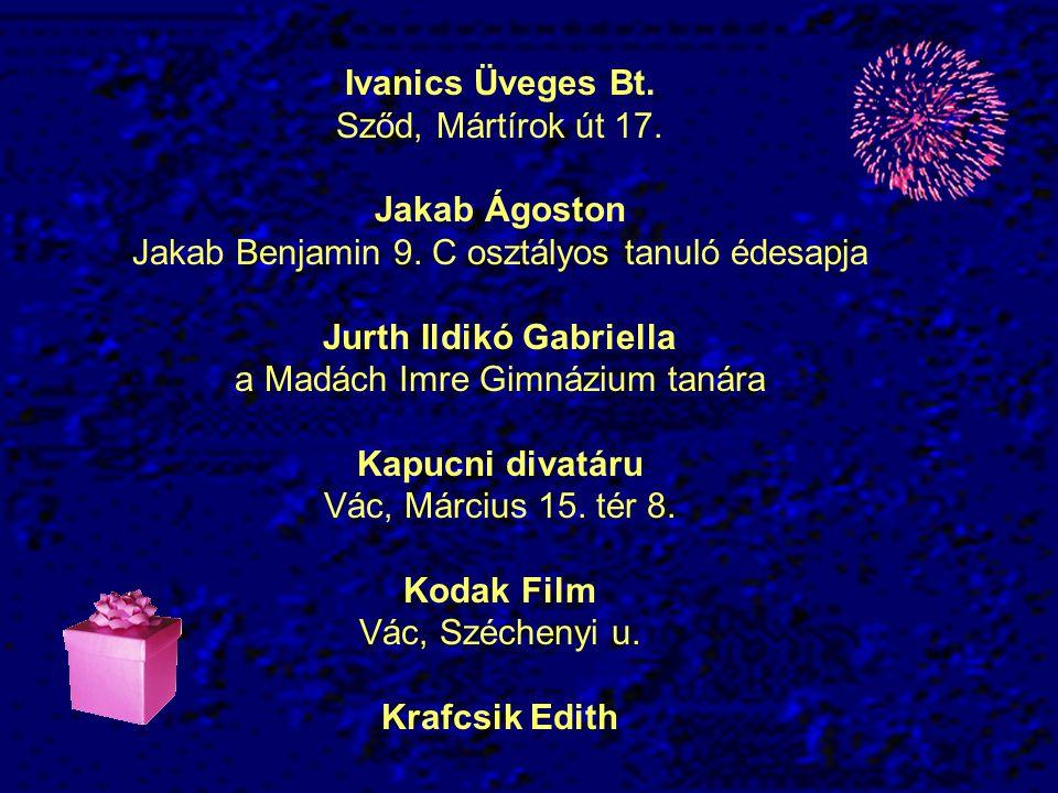 Könyvkuckó Vác, temető u.1-3. Lady Gold Női Divatáru Vác, Széchenyi u.