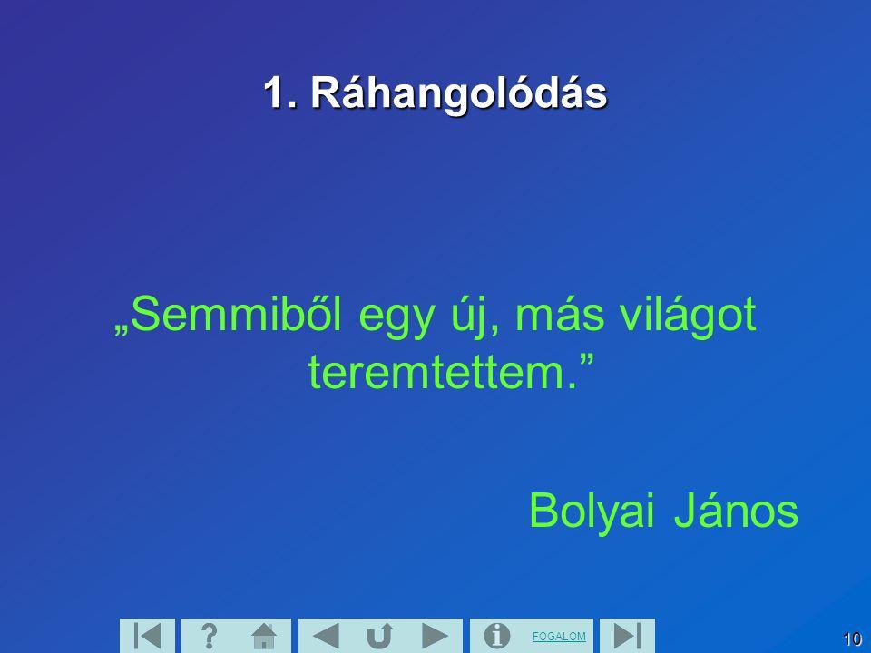 FOGALOM 11 2.