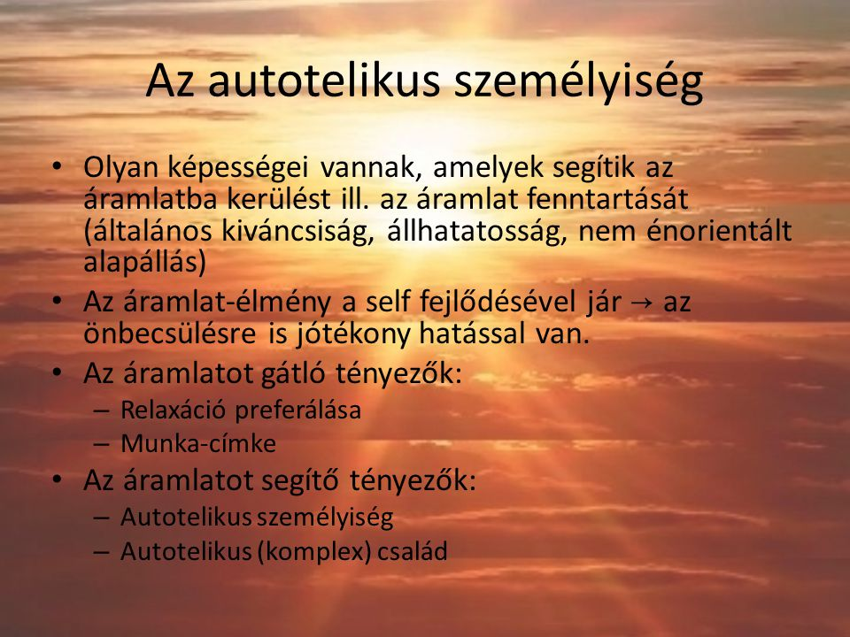 Az erények és erősségek (Seligman, 2002) Bölcsesség és tudás – 1.