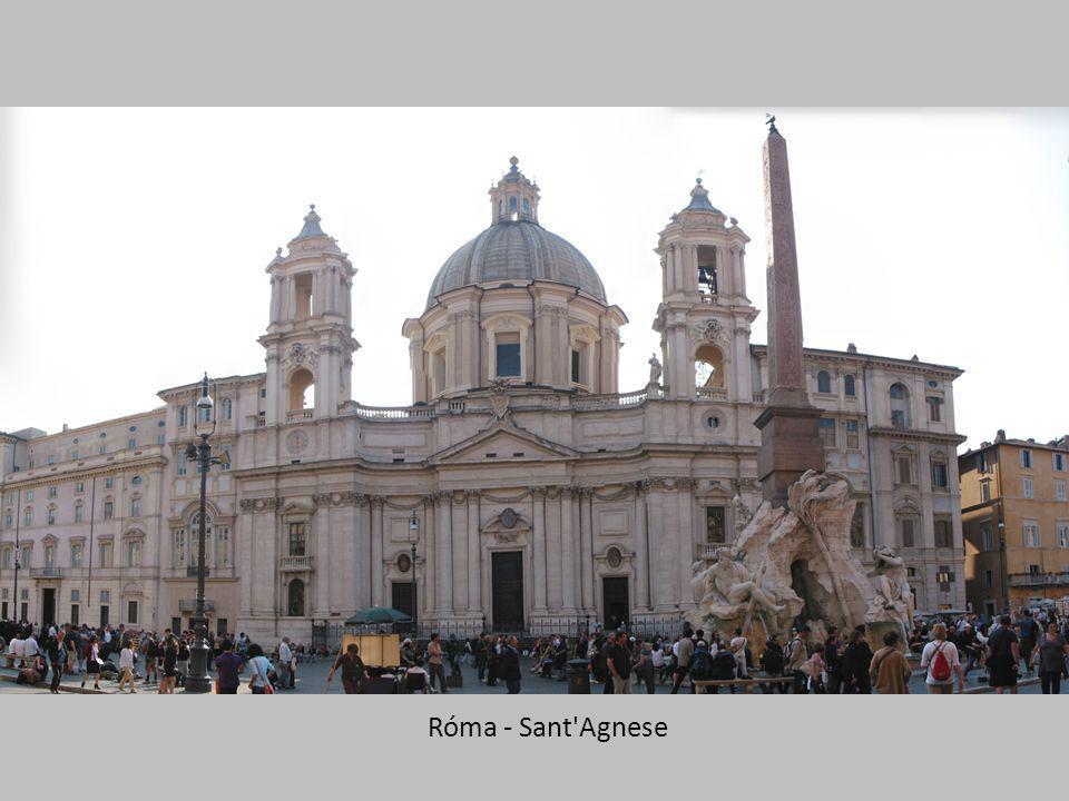 A barokk F ő bb stílusjegyei mozgalmasság, dinamizmus monumentalizmus heroizmus patetizmus conceto (meglepetés), az illúzió valóságként való beállítása dekorativitás titokzatosság misztika komplexitás,bonyolultság erős kontrasztok látványosság bonyolult,túldíszített formák Bár szintúgy Itáliából indult, a barokk a reneszánsznak szinte pont az ellenkezője volt, hiszen míg a reneszánszra a kiegyensúlyozott, emberléptékű harmónia volt a jellemző, addig a barokk igyekezett ettől eltávolodni.