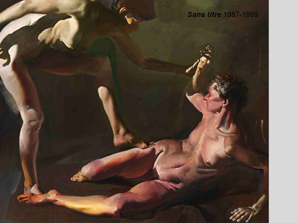 Title:Mirror Date: 1999 Movement: Art Now / Recent Theme: Nude Technique: Oil on canvas