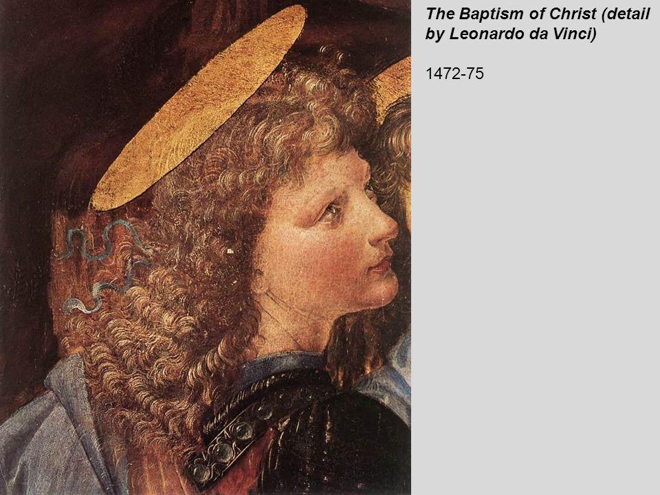 Portrait of Ginevra de Benci 1474-46 Movement: Renaissance (High Italian, Cinquecento ) Theme: Portrait Technique: Oil on wood Museum: Uffizi Galleries Location: Florence, Italy