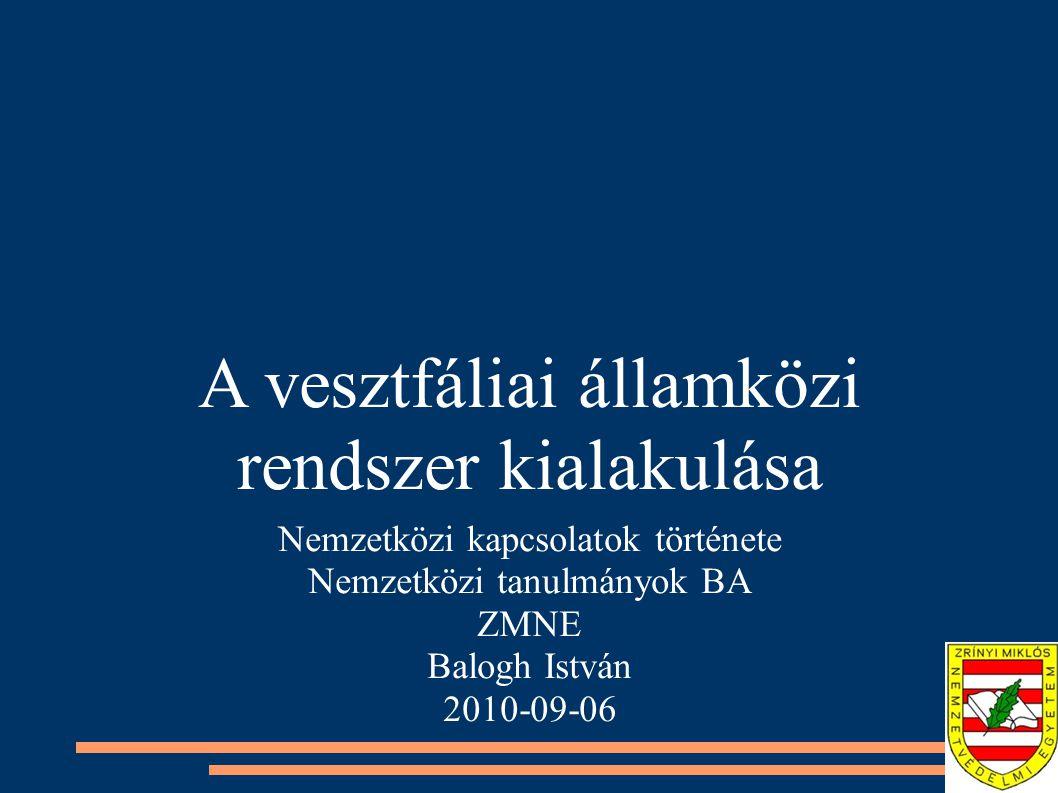 Az óra szerkezete Az óráról – követelmények Módszertani bevezető Európa a 16-17.