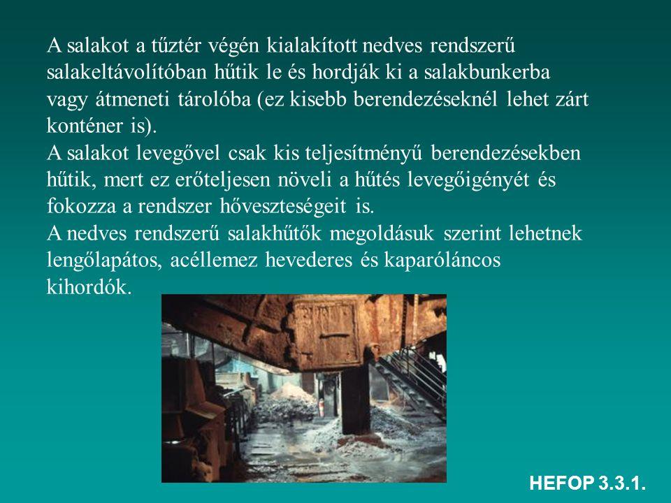 HEFOP 3.3.1.A pernye a salak mennyiségének 5–10%-a.