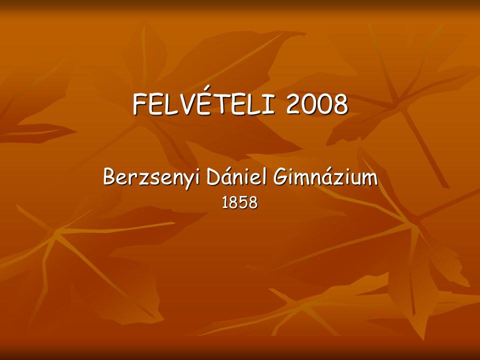ISKOLÁNKRÓL …  2008-ban ünnepeljük iskolánk alapításának 150.