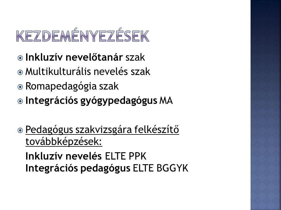 INTEGER (1997-2001), EUMIE European Master's in Inclusive Education (2001- 2004) www.ph-ooe.at/iip/iip/iip/eumie Feyerer, E.