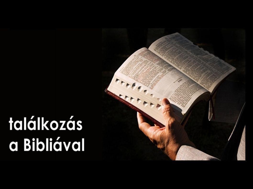 A Biblia egyedülálló IRODALMI JELLEGÉBEN KÉZIRATAIT TEKINTVE ELTERJEDTSÉGÉBEN IDŐSZERŰSÉGÉBEN EGYSÉGESSÉGÉBEN ERKÖLCSI-ETIKAI JELLEGÉBEN KELETKEZÉSÉBEN