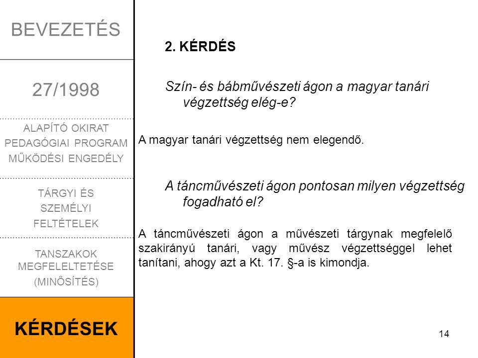 KÖSZÖNÖM A FIGYELMET! Imre Boglárka boglarka.imre@nefmi.gov.hu