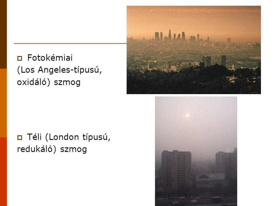SAVAS ESŐ  A savas eső az egyik legösszetettebb környezeti problémánk.