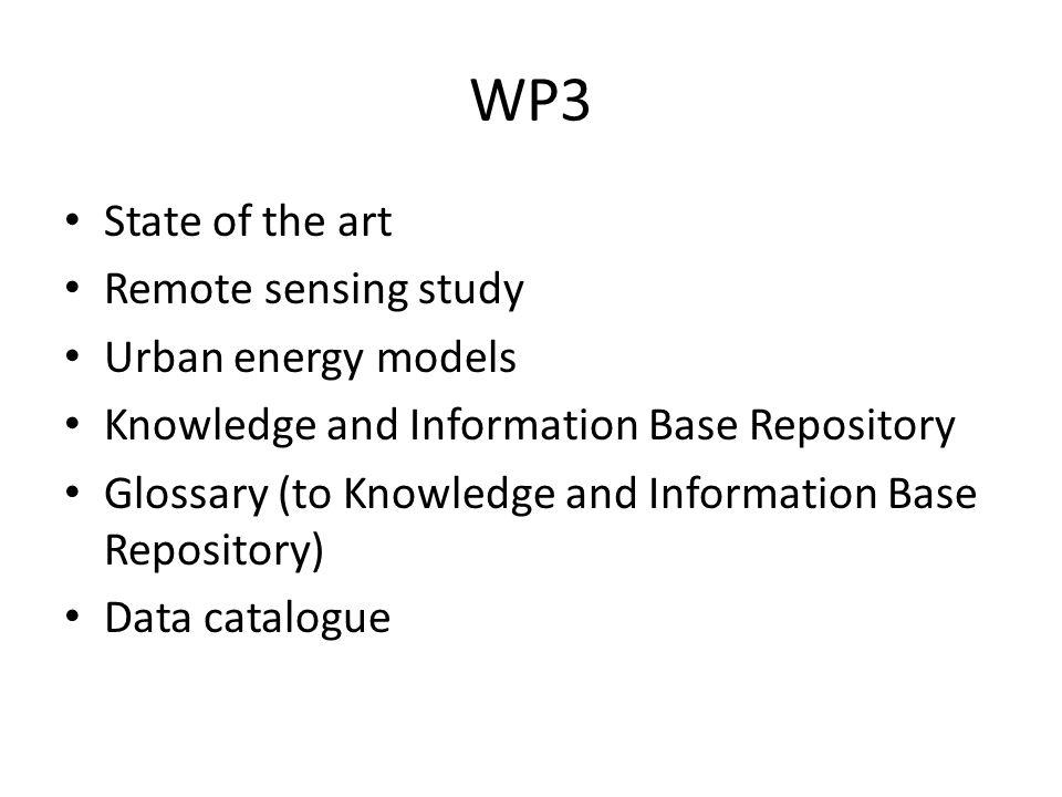 WP 4 Repülések System Architecture Specification.