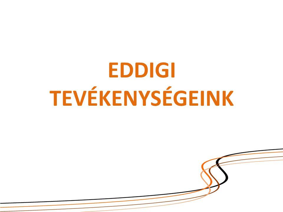 Kalmár Tibor, az RTL Klub Online főszerkesztő- lapigazgatójának előadása konvergens média témában.