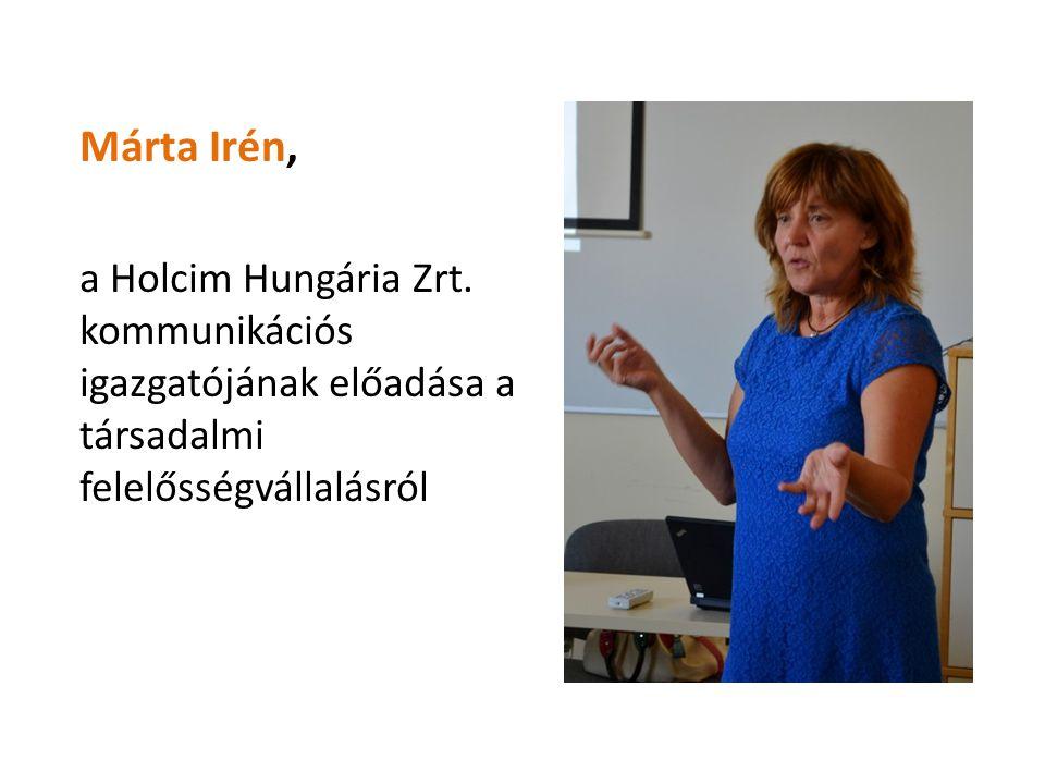 Takách Zsuzsanna, A Magyar Tudományos Akadémia kommunikációs főosztályvezetőjének előadása a tudomány kommunikációjáról