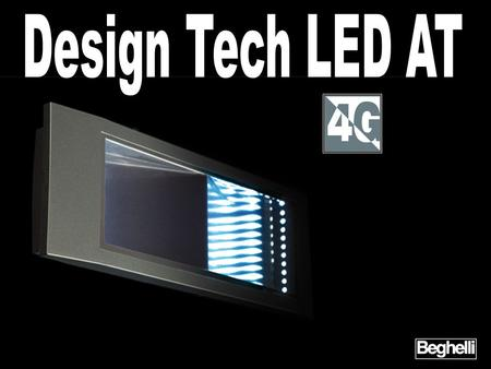 Design Tech LED AT.