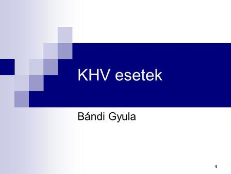 1 KHV esetek Bándi Gyula. Kraaijeveld Case C-72/95. Judgment of the Court of 24 October 1996. Aannemersbedrijf P.K. Kraaijeveld BV e.a. v Gedeputeerde.
