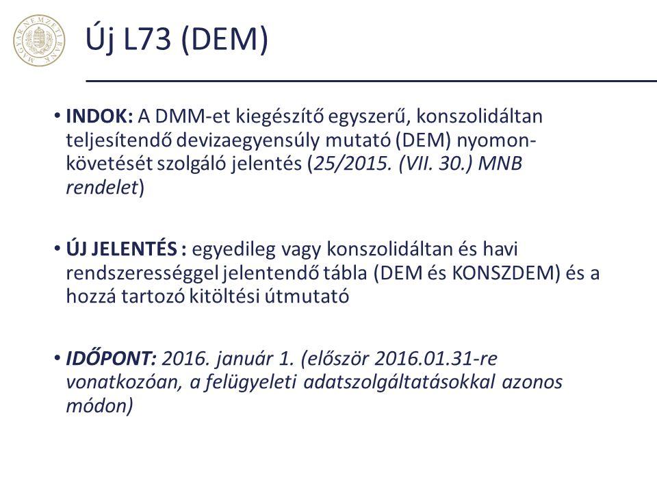 Új L73 (DEM)
