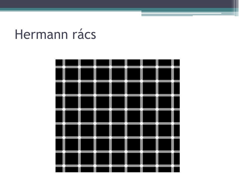 Hermann rács