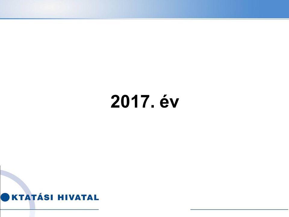 2017. év