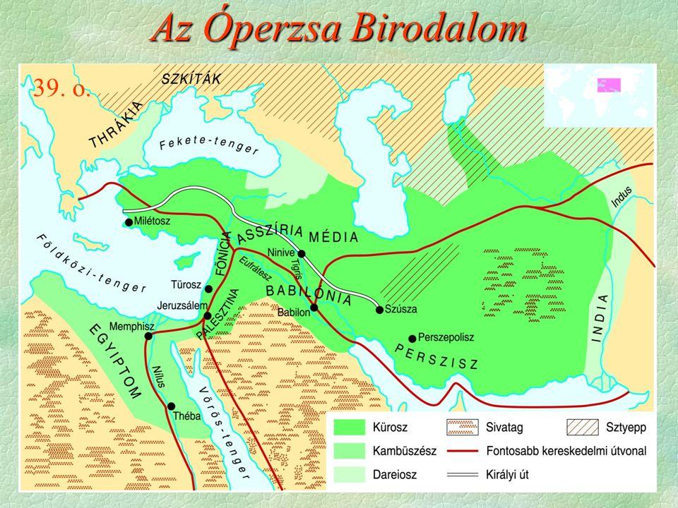 Az Óperzsa Birodalom 39. o.
