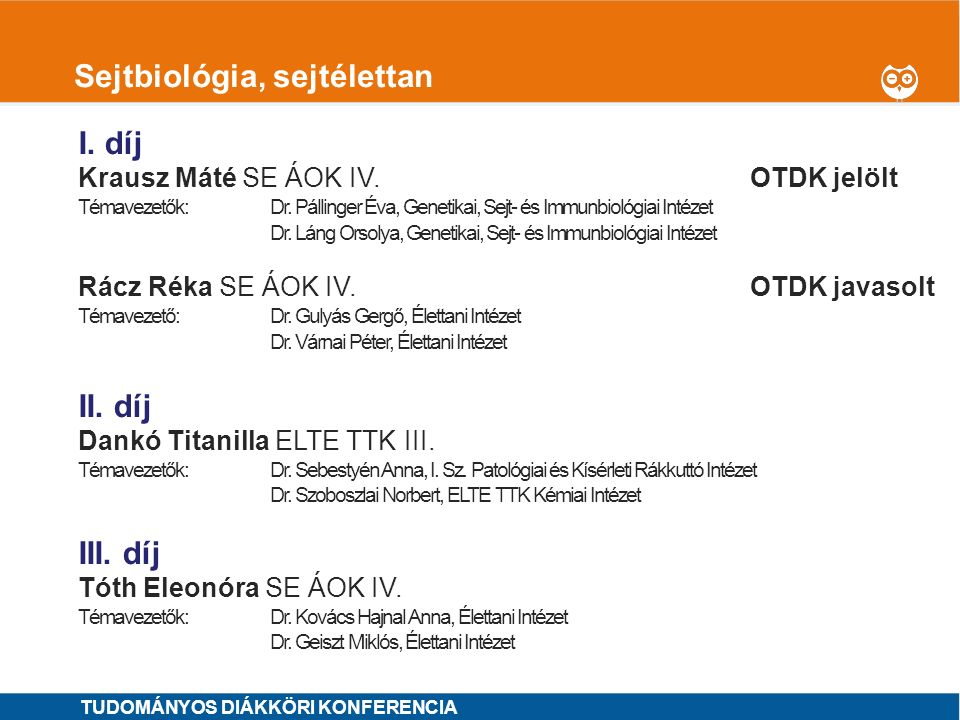 Sejtbiológia, sejtélettan